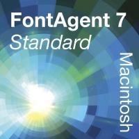 FontAgent delivers object-based font server