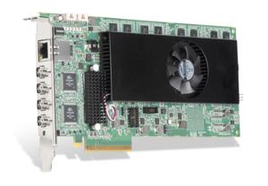 Matrox Mura IPX 4K IP Multiviewer available
