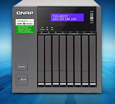 Kool Tools: QNAP's Thunderbolt 3 NAS