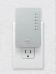 Kool Tools: AC1200 Plug-In Wi-Fi Range Extender