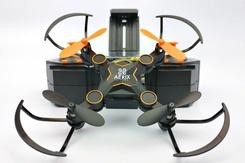 Kool Tools: VARIUS folding drone