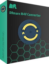 DRM M4V Converter for macOS, Windows revved to version 2.0