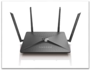Kool Tools: AC2600 EXO MU-MIMO Wi-Fi router