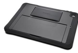 Kensington announces BlackBelt Rugged Case for 9.7-inch iPad