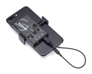 Kool Tools: Samson Go Mic Mobile