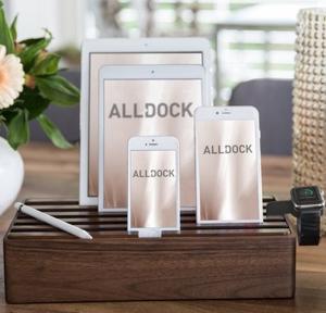 Kool Tools: ALLDOCK charger