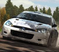 DiRT Rally rolls onto the Mac