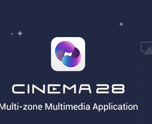 QNAP releases Cinema28