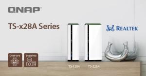 Kool Tools: QNAP TS-x28A Series
