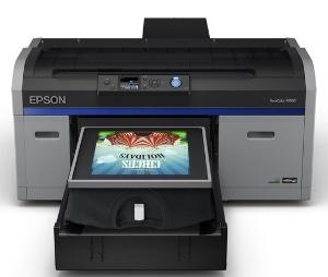 Kool Tools: Epson SureColor F2100 printer