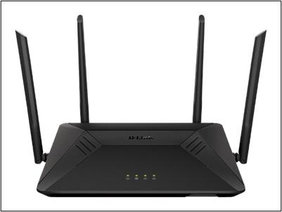 Kool Tools: AC1750 MU-MIMO Wi-Fi Router