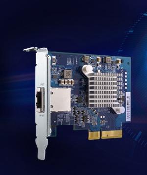 Kool Tools: QNAP's QXG-10G1T