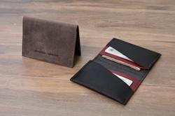 Kool Tools: VIA billfold-style wallet