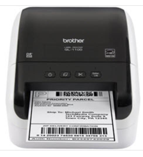 Kool Tools: Brother QL-1100 printers