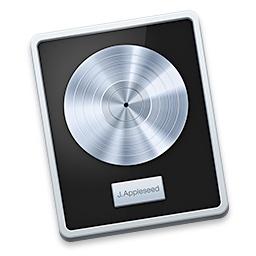 Apple releases Logic Pro X 10.4.1