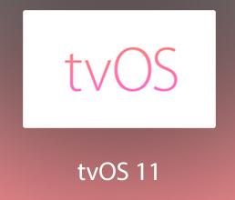 Apple releases sixth developer beta of tvOS 11.3