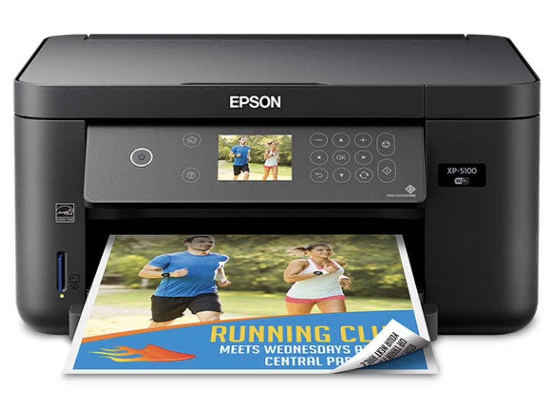 Kool Tools: new Epson compact printers