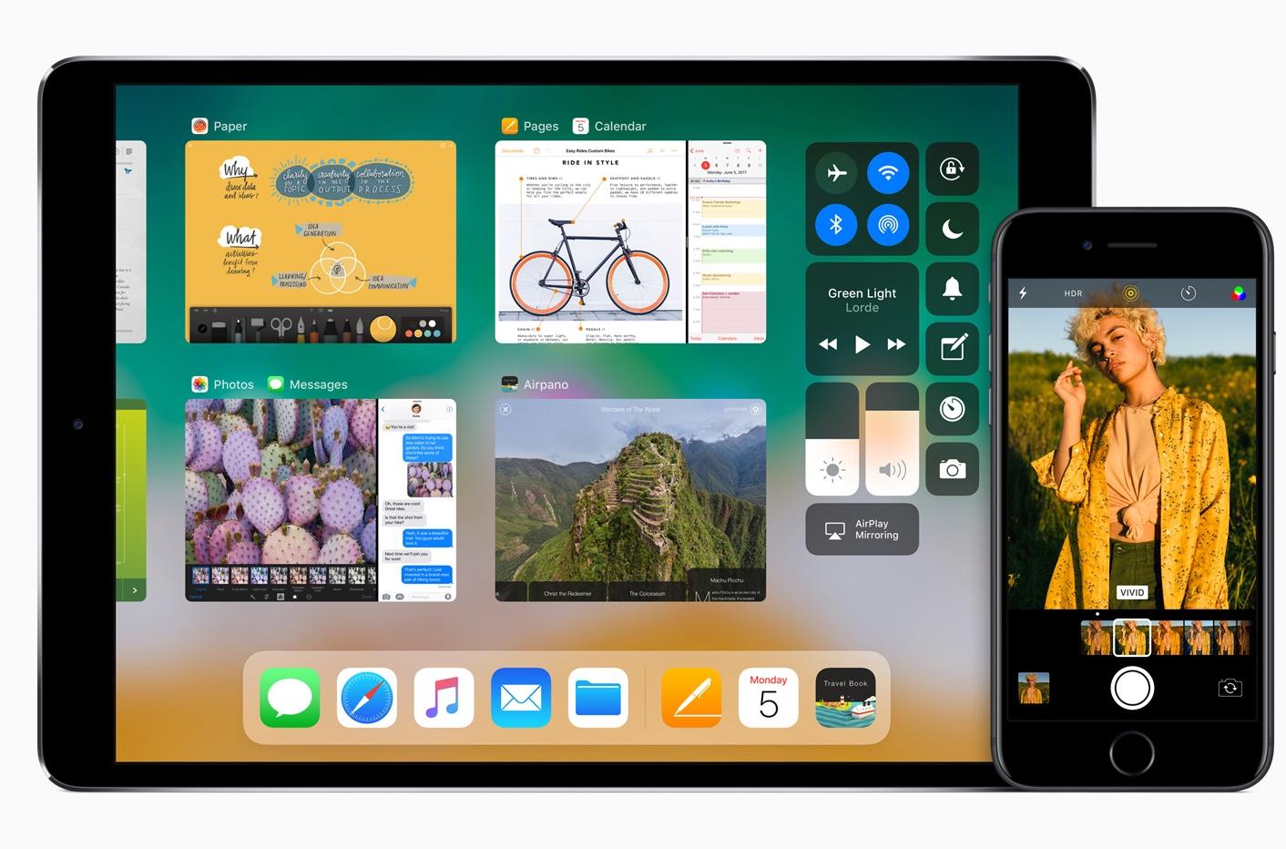 Apple posts iOS 11.3.1, macOS High Sierra 10.13.4 security update