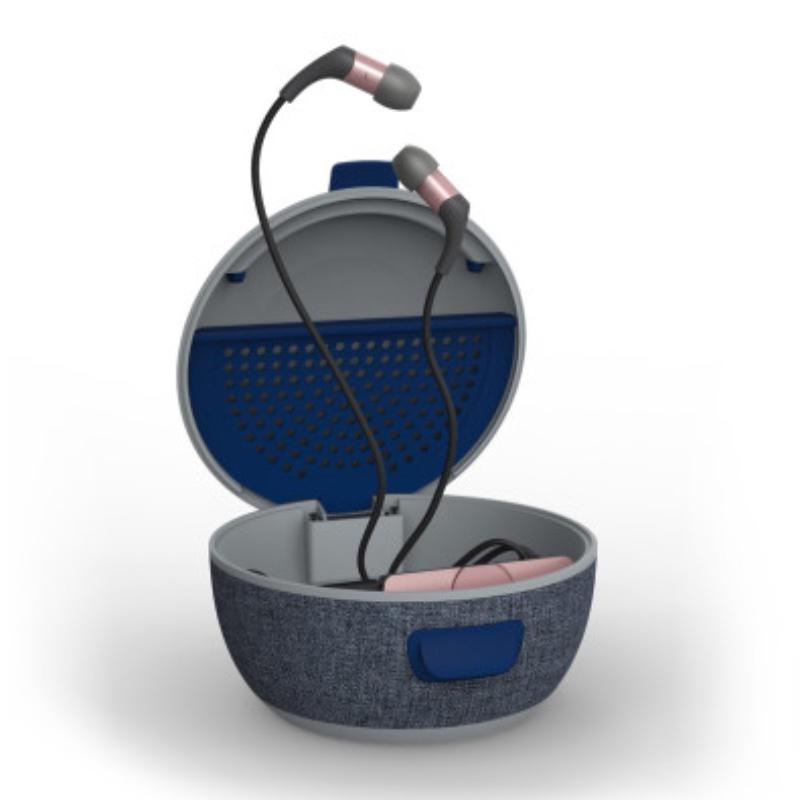 Kool Tools: IFROGZ Cocoon Earbud Charging Case