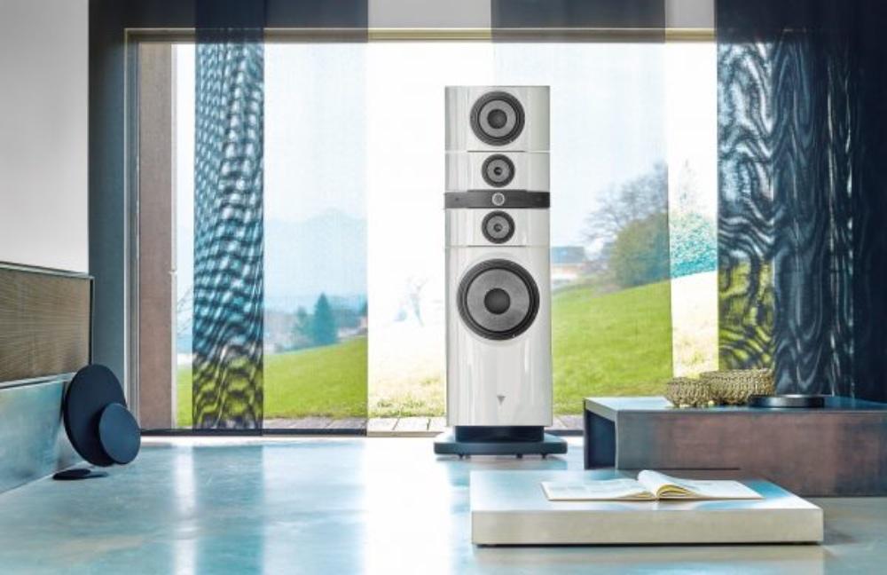Kool Tools: Focal Evo loudspeakers