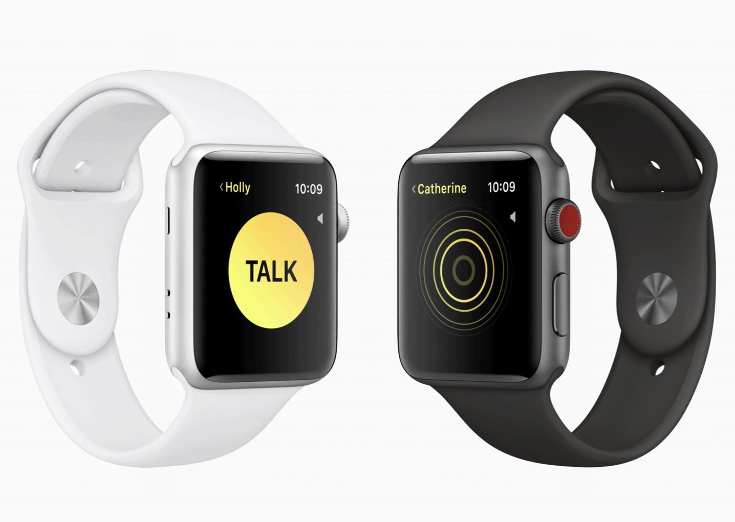 WWDC: Apple debuts watchOS 5