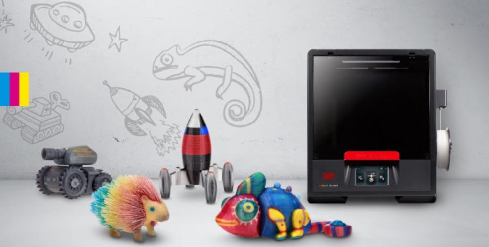 Kool Tools: da Vince Color mini