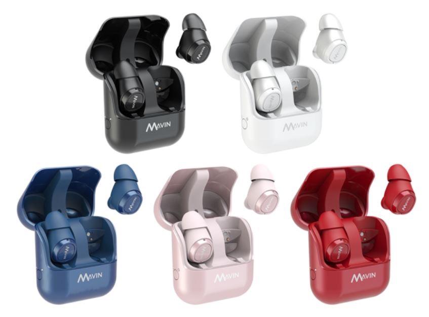 Kool Tools: Air-X wireless earbuds