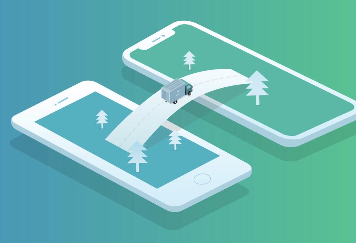 Kool Tools: AnyTrans iPhone data transfer tool