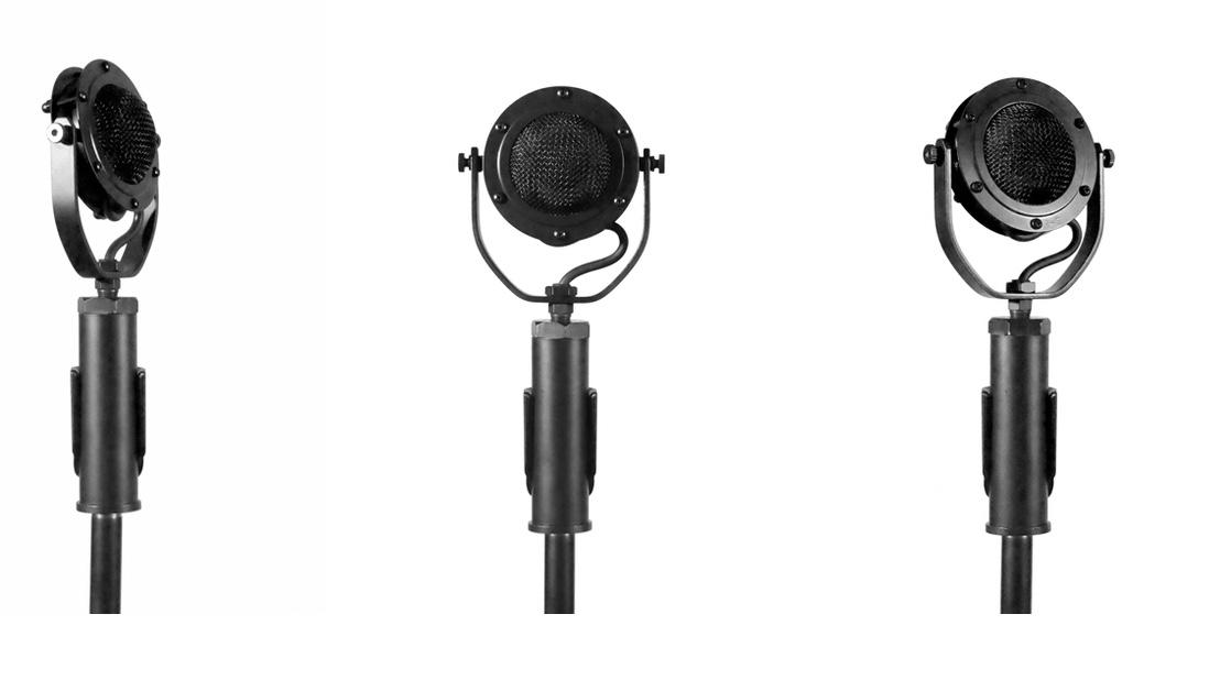 Kool Tools: Dark Edwina microphone