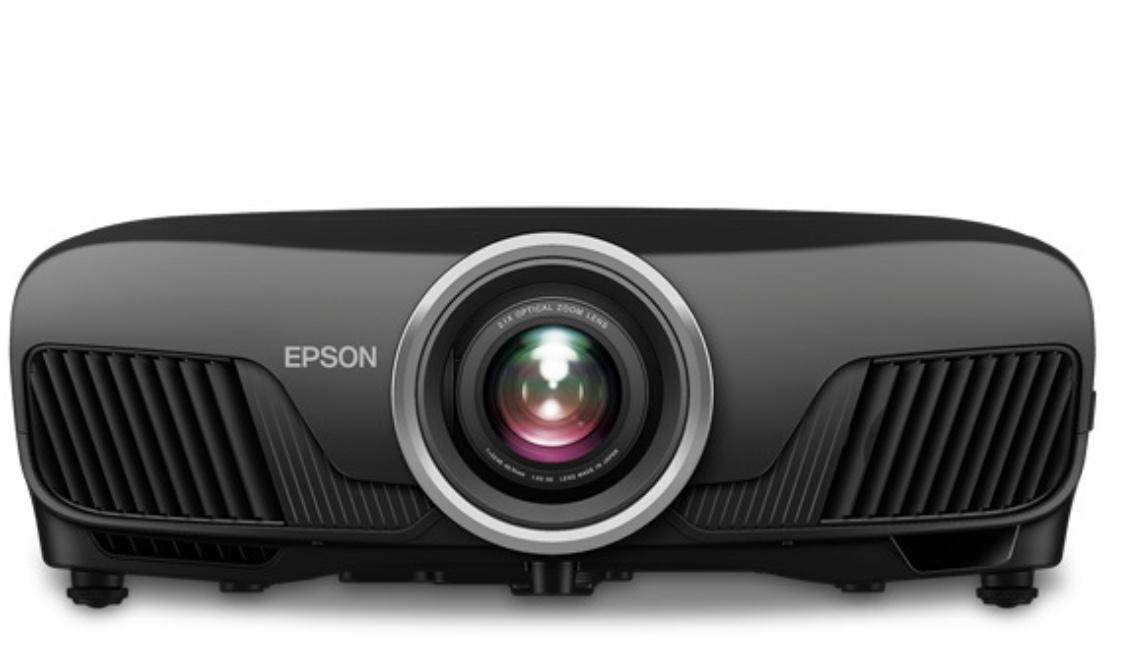 Kool Tools: Epson Pro Cinema 4050 4K PRO-UHD projector