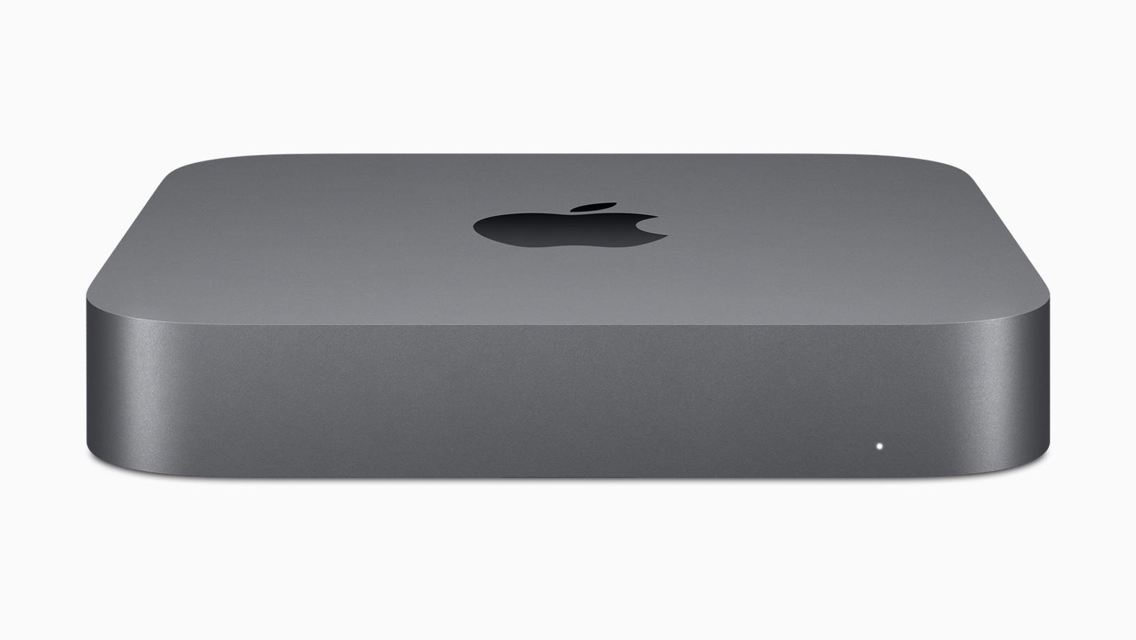 At long last, Apple gives us a new Mac mini