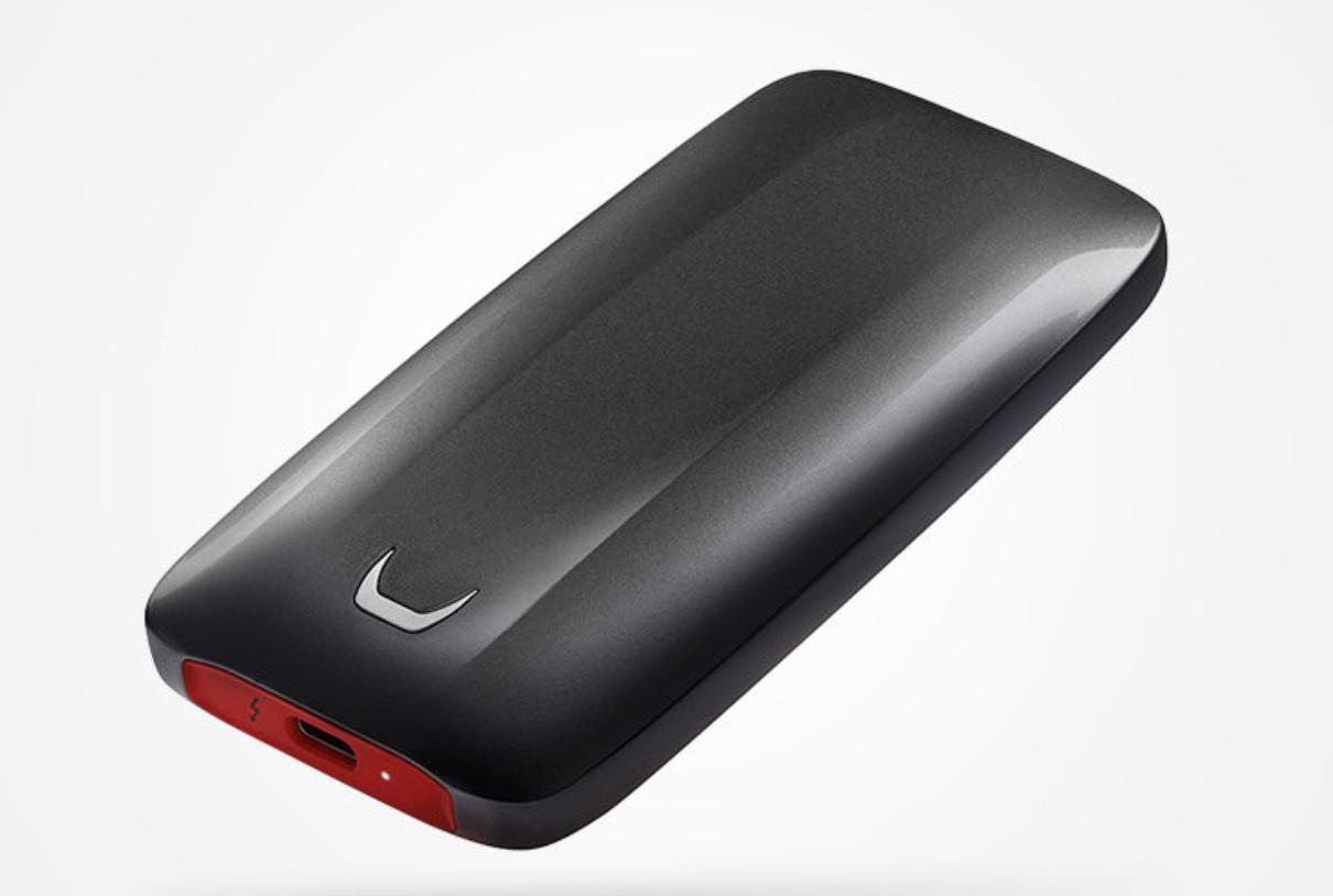Kool Tools: Samsung 860 QVO SSD