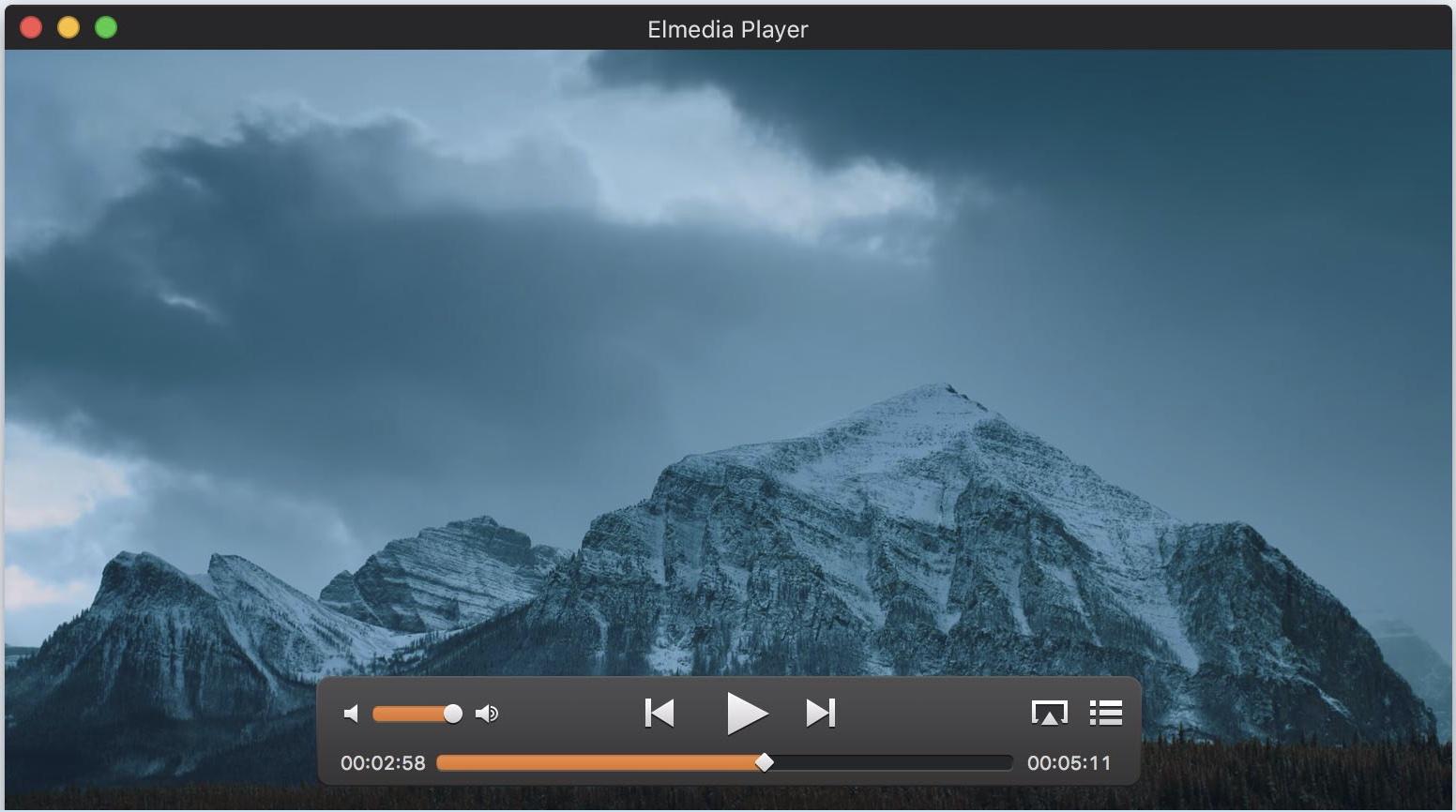 Elmedia Player 7.0 for macOS adds Chromecast support, more