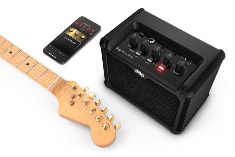 Kool Tools: iRig Micro Amp