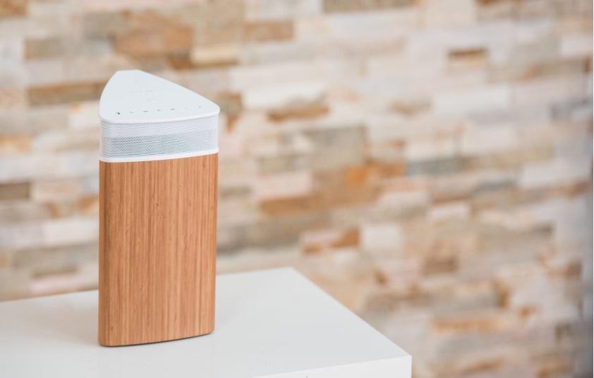 Fluance debuts the Fi20 portable, wireless speaker
