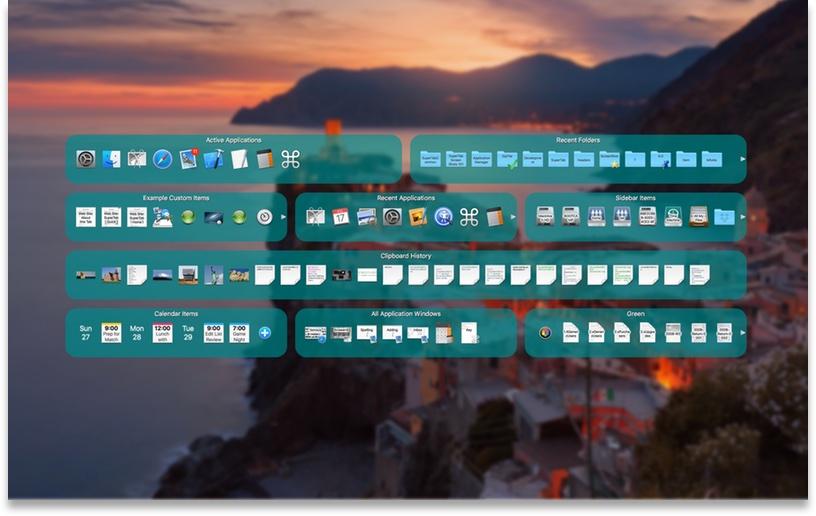 SuperTab 4.0 for macOS adds tab row splitting, more