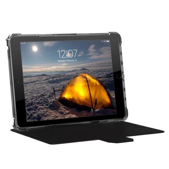 Kool Tools: UAG Plyo Series iPad case
