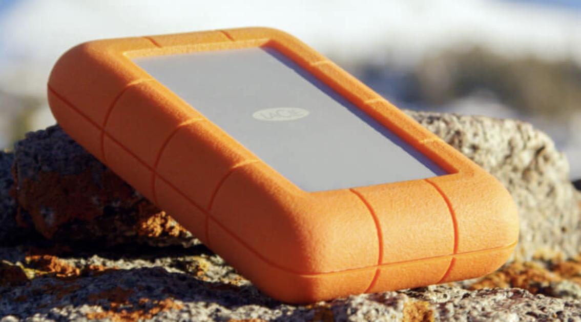 Kool Tools: LaCie RAID storage solutions