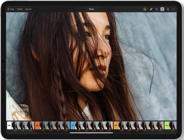 Kool Tools: Pixelmator Photo for iPad