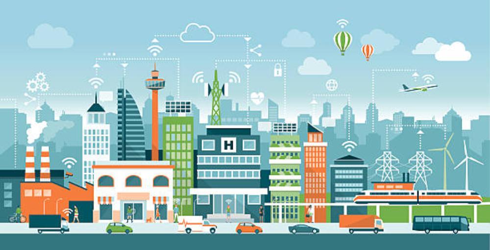 Smart city street lighting innovation to realize $15 billion in energy savings