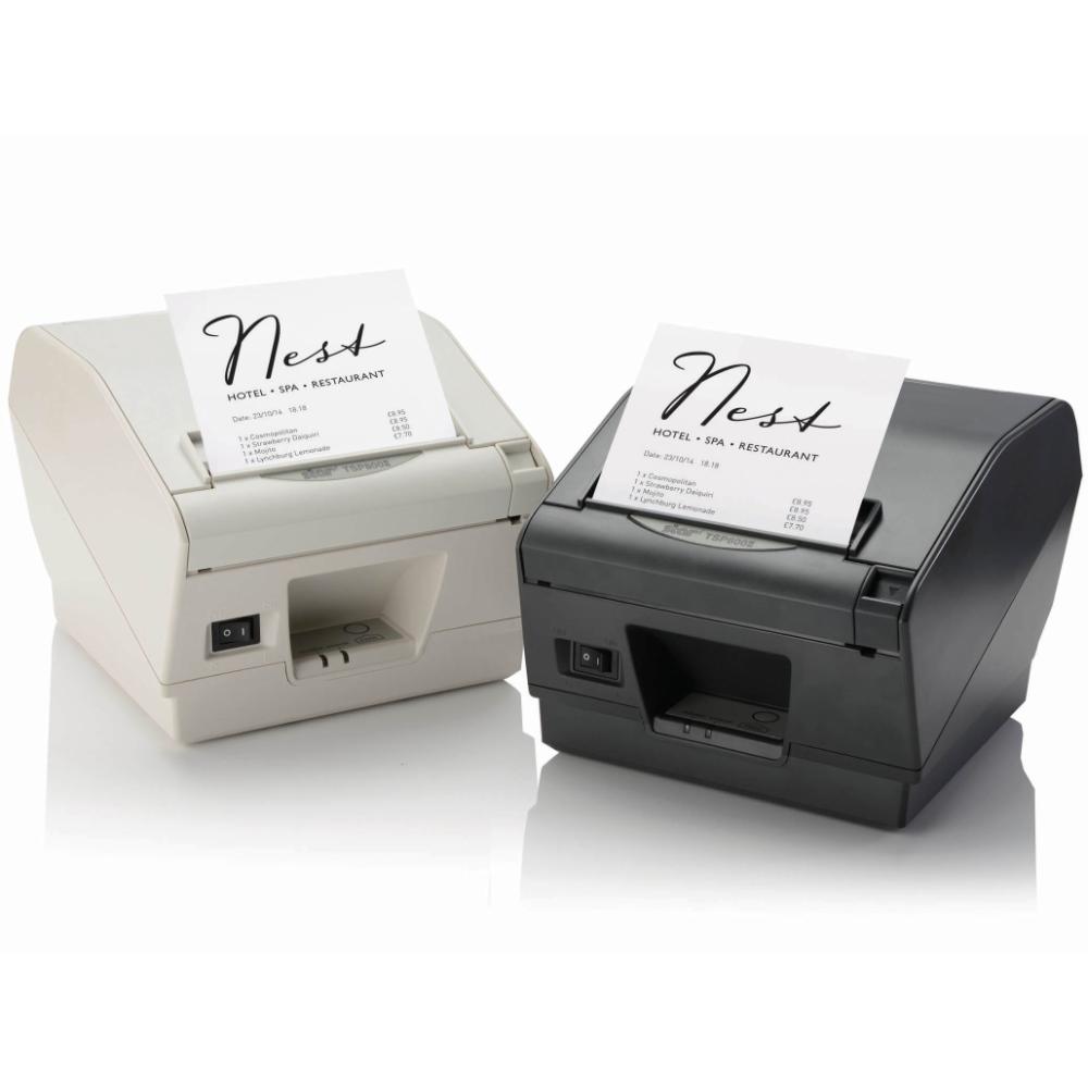 Kool Tools: TSP847II AirPrint POS printer