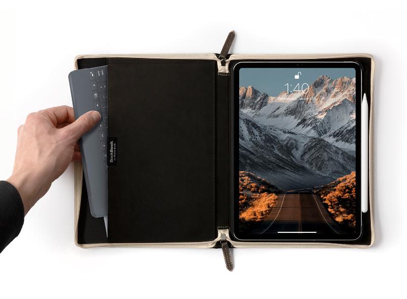 Kool Tools: BookBook vol. 2 for iPad Pro (2018)