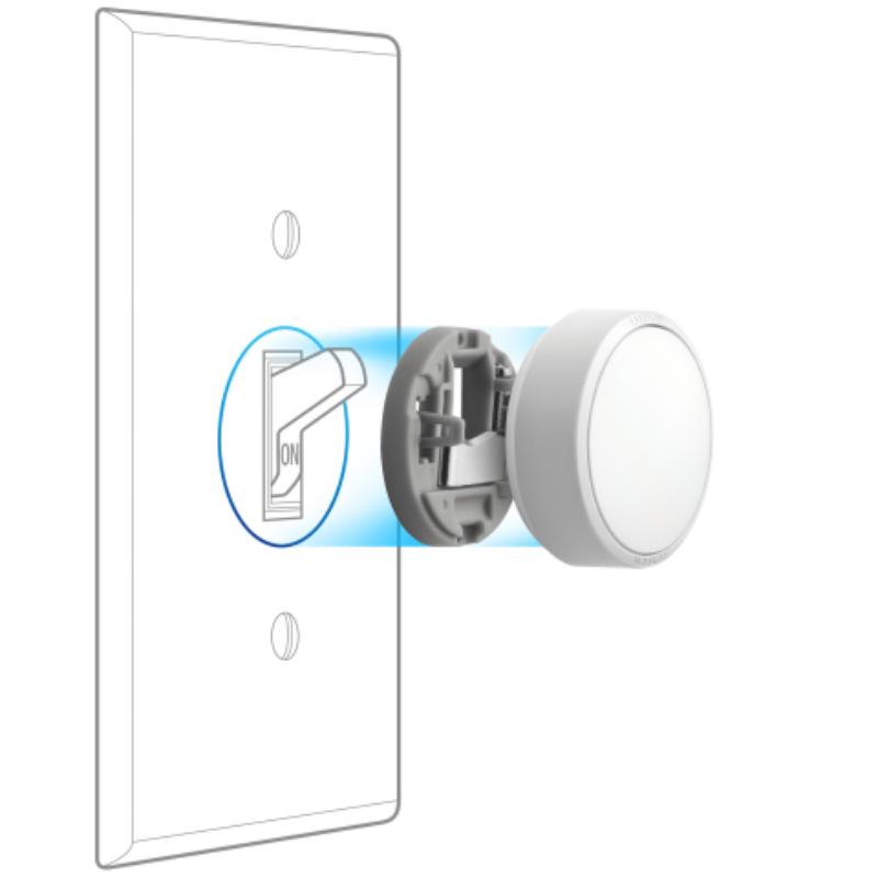Kool Tools: Lutron Aurora Smart Bulb Dimmer