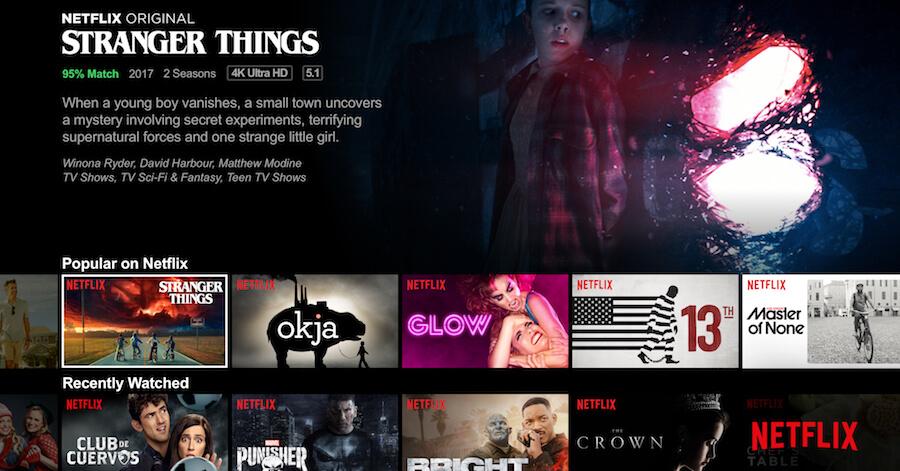 U.S. home entertainment spending rises to $6 billion