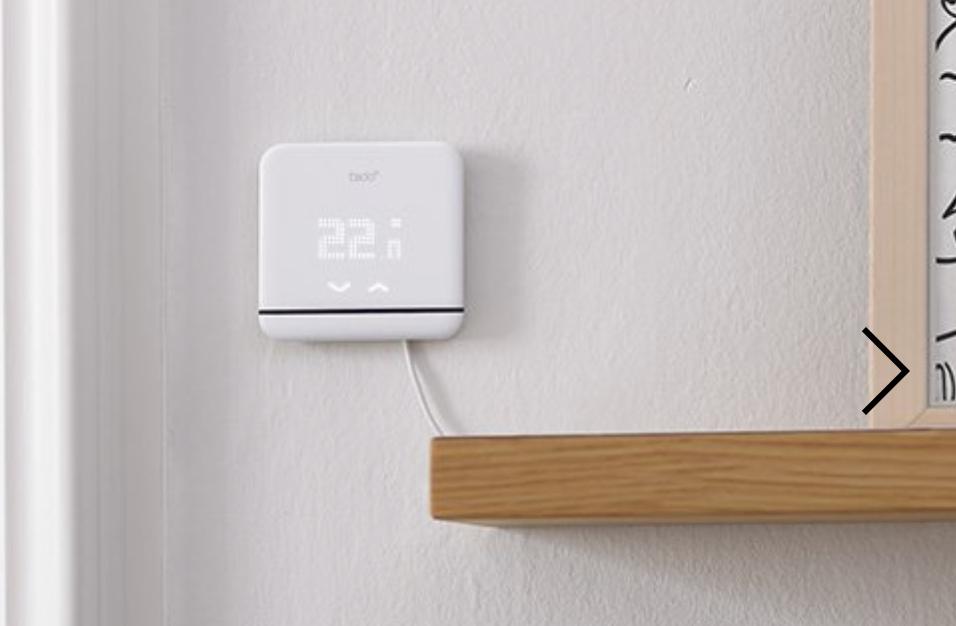 Kool Tools: tado° HomeKit-compatible Smart AC Control