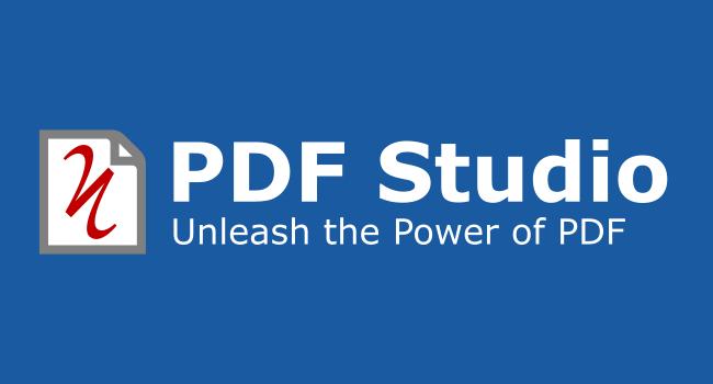 Qoppa Software releases version 2019 of PDF Studio