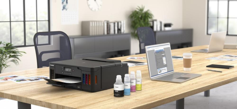 Kool Tools: new PIXMA G-Series MegaTank printers