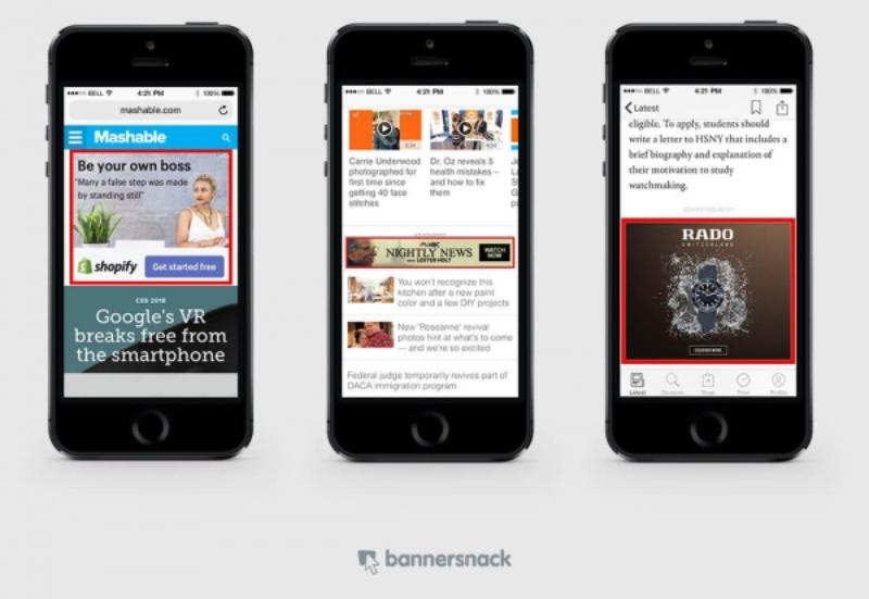 Mobile advertising market to reach $103.02 billion in 2025