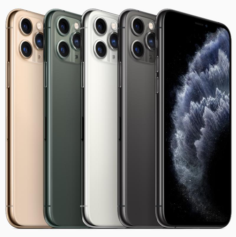 New iPhones, Apple Watch Series 5 arrive in stores