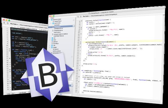 Bare Bones Software releases BBEdit 13.0.1